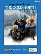 Kingdoms of Legend: The Cold North