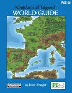 Kingdoms of Legend: World Guide