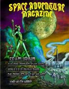 Space Adventure Magazine #1