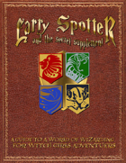 Larry Spotter's Secret Stash [BUNDLE]