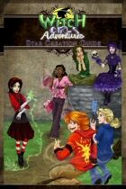 Witch Girls Adventure Star Creation Guide