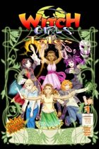 Witch Girls Tales Issue 1
