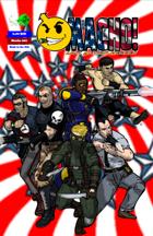 Macho: Last Action Heroes