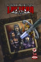 Princess Lucinda Issue 1