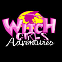 WITCH GIRLS ADVENTUERS