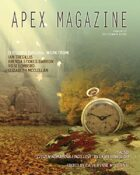 Apex Magazine -- Issue 17