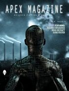Apex Magazine -- Issue 2