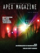 Apex Magazine -- Issue 4