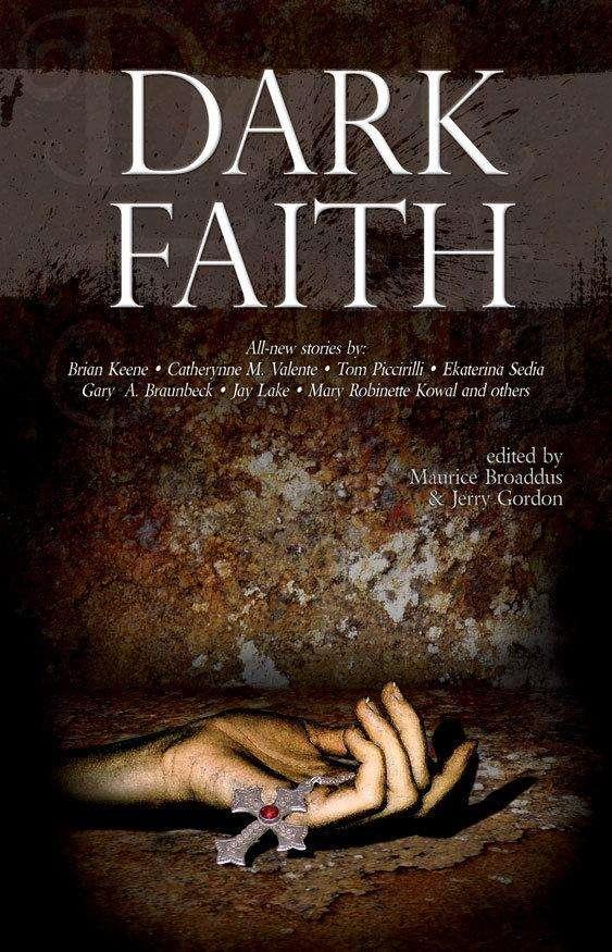 Dark Faith | Apex Book Company