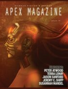 Apex Magazine July 2010 (Issue 14)