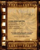 Apex Magazine -- Issue 16