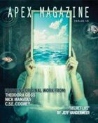 Apex Magazine -- Issue 15