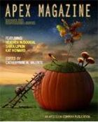 Apex Magazine October 2011 (Issue 29)