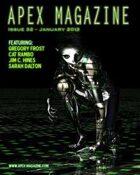 Apex Magazine -- Issue 32