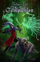 The Fool's Companion