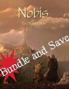 The World of Nobis [BUNDLE]