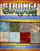 Strange Cartography Vol. 4 - Generic Battle Grids - set B