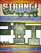 Strange Cartography Vol. 5 - Cetesta's Dungeon