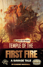 Temple of the First Fire