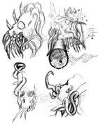Chris Holloway - Fantasy, Sci-Fi Stock Art Pack #001