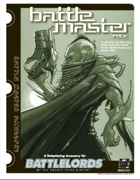 Battle Master Pack