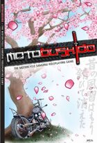 Motobushido: The Motorcycle-Samurai RPG