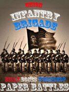 PB03 Set 1 Union Infantry Brigade