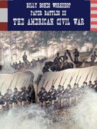 PB3 The American Civil War