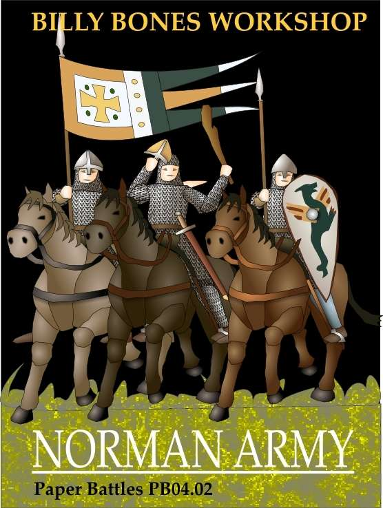 Norman Army