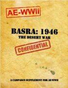 AE-WWII Basra: 1946