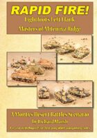 Lightfoot's Left Flank - Masters of Miteiriya Ridge