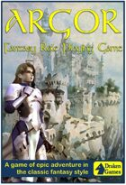 Argor Fantasy Role Playing Game