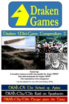 Mini-Game Compendium 2