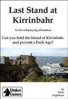 Last Stand at Kirrinbahr