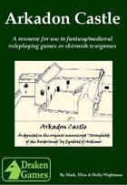 Arkadon Castle