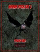 Horror Stockart 3: Cthulhu: Migo