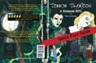 Terror Thirteen Quick Play Guide