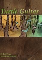 Turtle Guitar