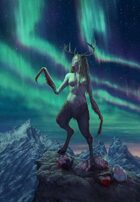 Random Esoteric Creature Generator for Classic Fantasy Role-Playing Games and Their Modern Simulacra, The