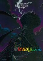 Tower of the Stargazer