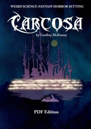 Image result for CARCOSA lotfp