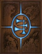 The Later Blue Tome of Amaxathroth the Cursed (Creative Commons Version)