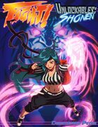 Fight! Unlockables: Shonen