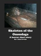 Skeleton of the Onondaga