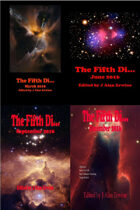 The Fifth Di... 2016 Bundle [BUNDLE]