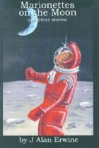 Marionettes on the Moon, and other stories