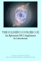 The Soldier's Sourcebook