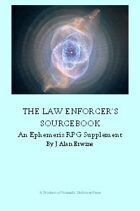 The Law Enforcer's Sourcebook