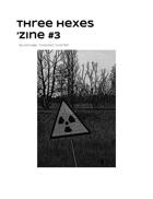 Three Hexes 'Zine #3 - Modern/SciFi Campaigns