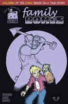Family Bones Issue 8
